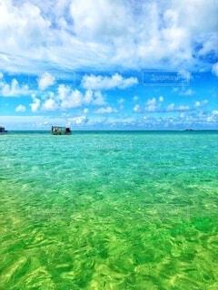 海の写真・画像素材[2713951]