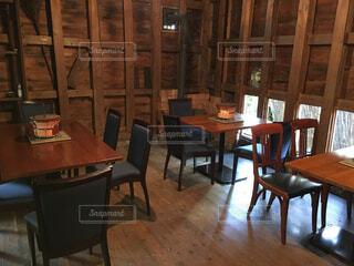 古民家  レストランの写真・画像素材[1542632]
