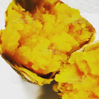 焼き芋の写真・画像素材[1542603]