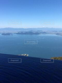 琵琶湖テラスの写真・画像素材[1544282]