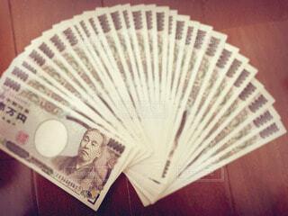 お金の写真・画像素材[66158]