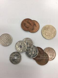 お金の写真・画像素材[442911]