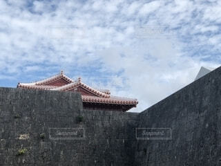 首里城の写真・画像素材[1564891]