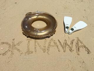 THE OKINAWA!の写真・画像素材[1567943]