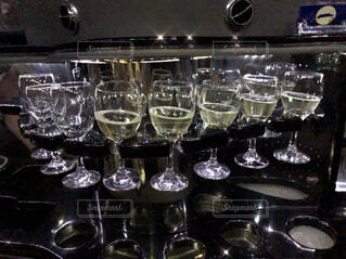 シャンパンの写真・画像素材[1549175]