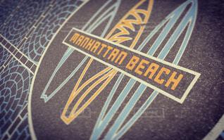 Manhattan beachの写真・画像素材[1550373]