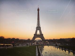 Parisの写真・画像素材[1550385]