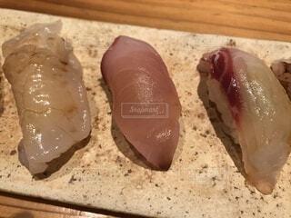 握り寿司の写真・画像素材[1550042]