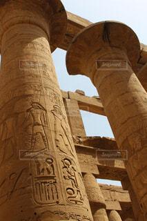 カルナック神殿の写真・画像素材[1551267]