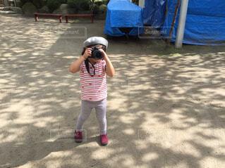 カメラマンの写真・画像素材[1553230]