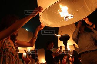 コムロイ祭りの写真・画像素材[1559773]