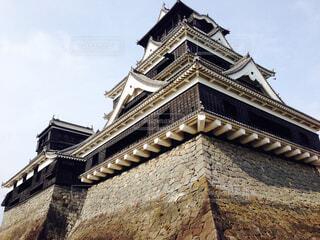 熊本城の写真・画像素材[1566954]