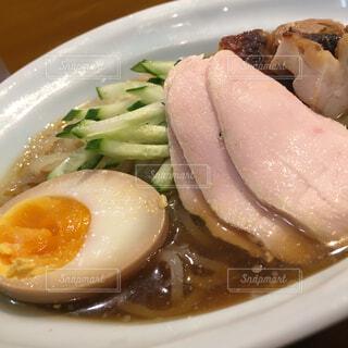 冷麺の写真・画像素材[1550581]