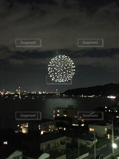 花火の写真・画像素材[1550793]