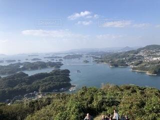 九十九島の写真・画像素材[1575716]