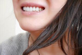 笑顔の写真・画像素材[1667863]