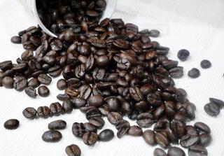 コーヒー豆の写真・画像素材[1760383]