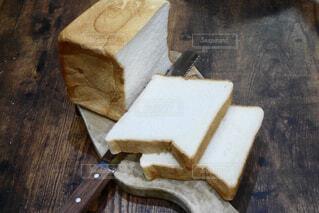 食パンの写真・画像素材[1785630]