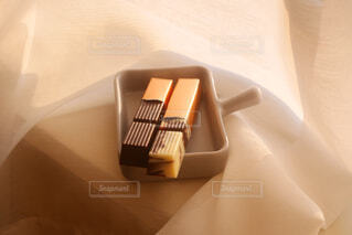 チョコレートの写真・画像素材[1794731]
