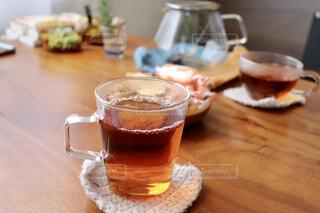 紅茶の写真・画像素材[1879000]