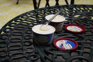 アイスクリームの写真・画像素材[2109494]