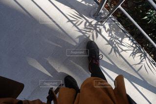 スニーカーの写真・画像素材[2813997]