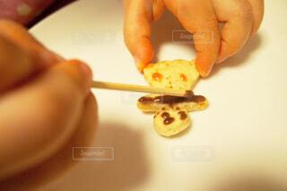 アイシングクッキーの写真・画像素材[1556259]
