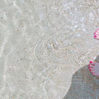 キラキラの水面♡の写真・画像素材[1557027]
