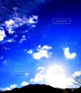 秋の空♡の写真・画像素材[1605750]