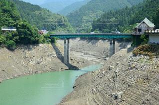 ダムの写真・画像素材[1568915]