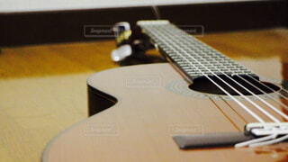 クラシックギターの写真・画像素材[1561304]