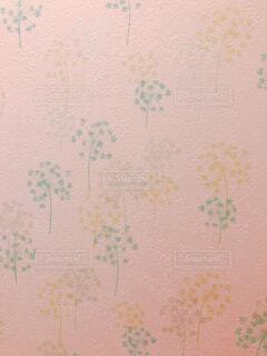 花柄 壁紙の写真・画像素材[1561513]