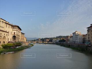 幸せな川の写真・画像素材[1567624]