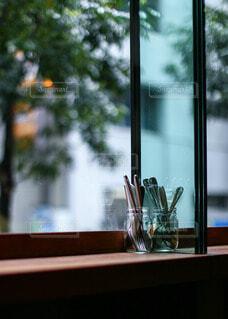 カフェの写真・画像素材[52567]