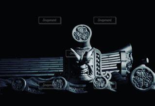 モノクロの写真・画像素材[1787933]
