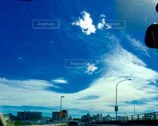 空の写真・画像素材[1588166]