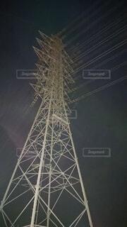 電線路の写真・画像素材[2915401]