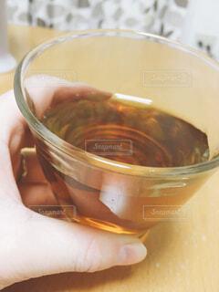 お茶の写真・画像素材[1579837]