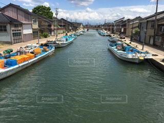 日本のベネツィアの写真・画像素材[2303405]
