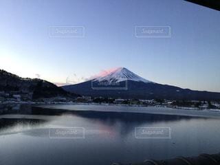 富士山の写真・画像素材[1572200]