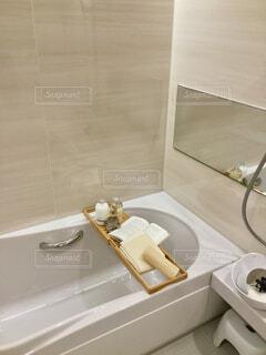 お風呂の写真・画像素材[1645452]