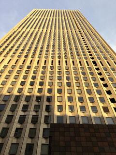 大規模な高層ビルの写真・画像素材[1831025]