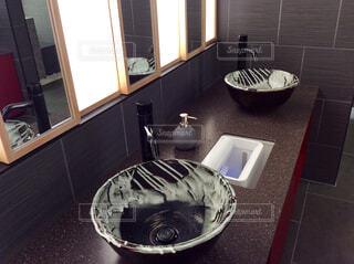 トイレの写真・画像素材[1857010]