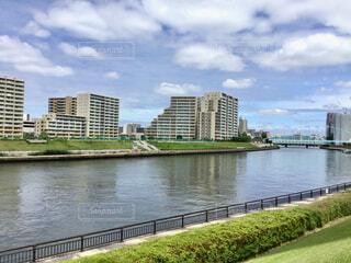 隅田川の写真・画像素材[2302032]