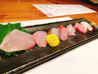 彩り鮮魚の写真・画像素材[1579712]