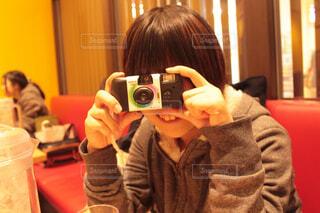 女性の写真・画像素材[221597]