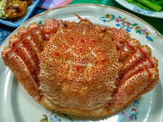 蟹の写真・画像素材[1684234]