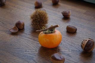 食欲の秋の写真・画像素材[1576263]