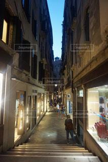 ヴェネチアの写真・画像素材[1576446]