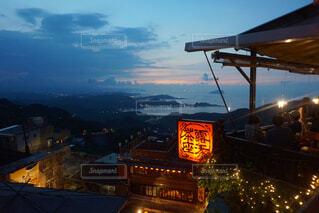 台湾にての写真・画像素材[1576964]